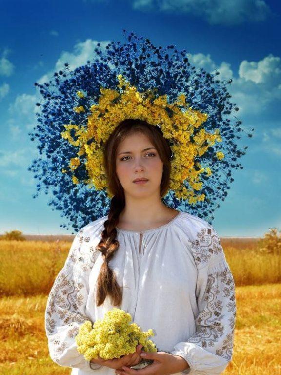 Кращі привітання з Днем Незалежності України до сліз