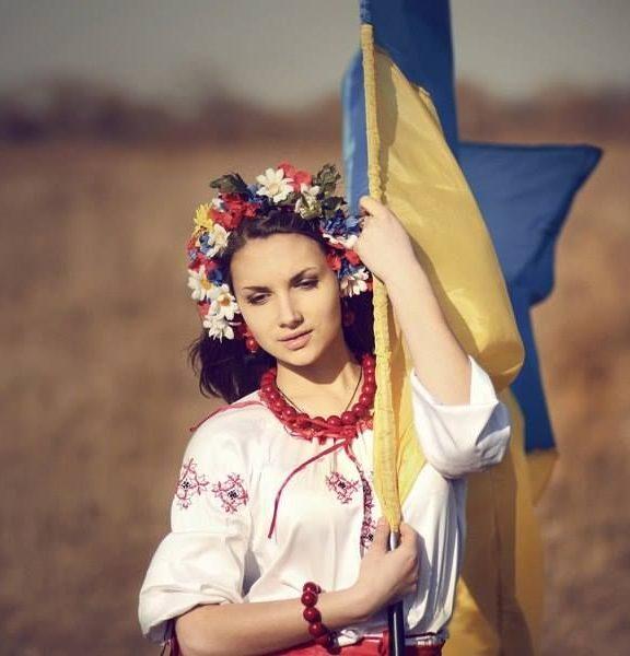 Найкращі привітання з Днем Незалежності України