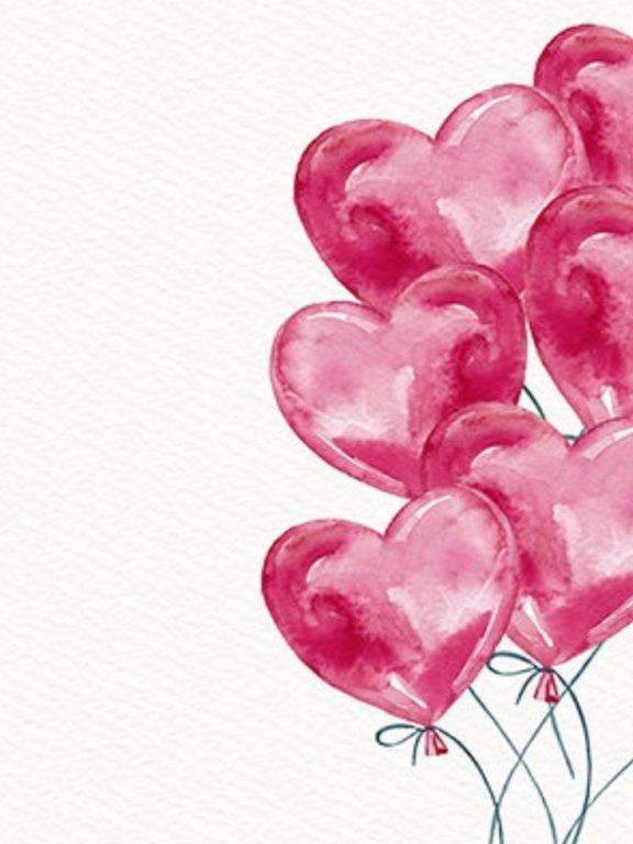 СМС привітання з Днем закоханих простими словами